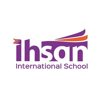 شعار مدارس الإحسان الدولية