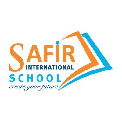 شعار مدرسة السفير الدولية