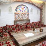 مطاعم عربية في اسطنبول