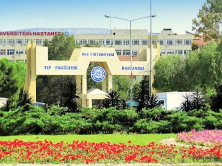 جامعة إيجه