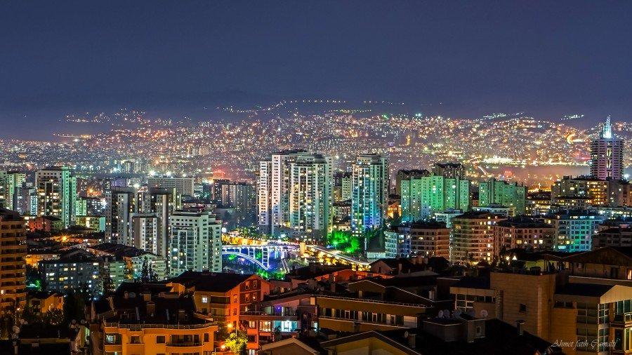 الجامعات الخاصة في أنقرة