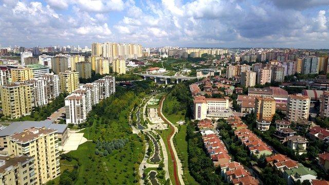 باشاك شهير افضل منطقة سكن في اسطنبول