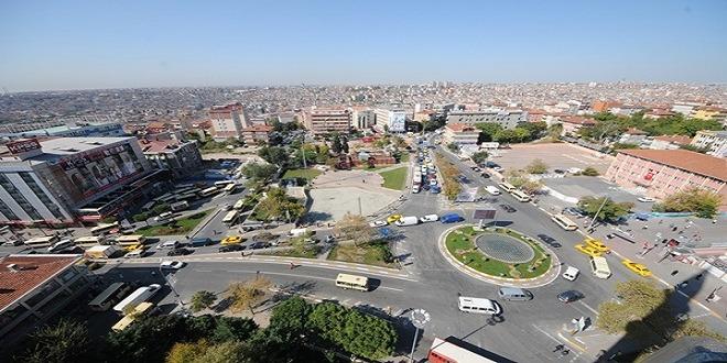 باغجلار افضل منطقة سكن في اسطنبول