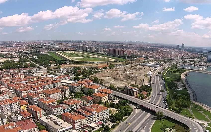 بكركوي افضل منطقة سكن في اسطنبول