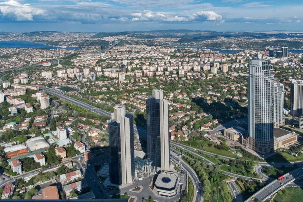 منطقة شيشلي افضل منطقة للسكن في اسطنبول