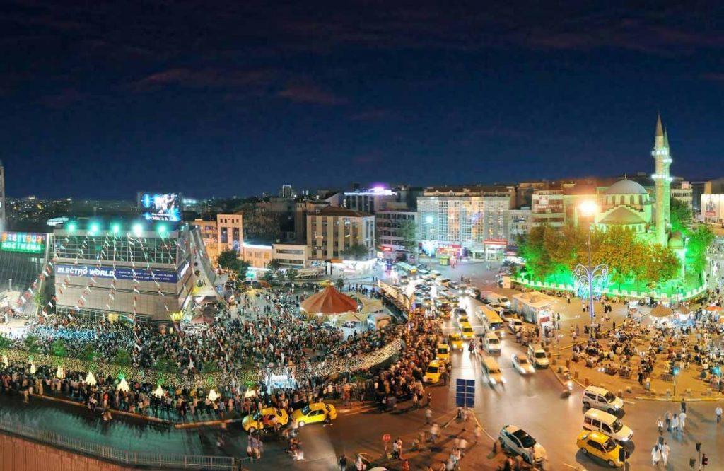 أفضل افضل منطقة سكن في اسطنبول