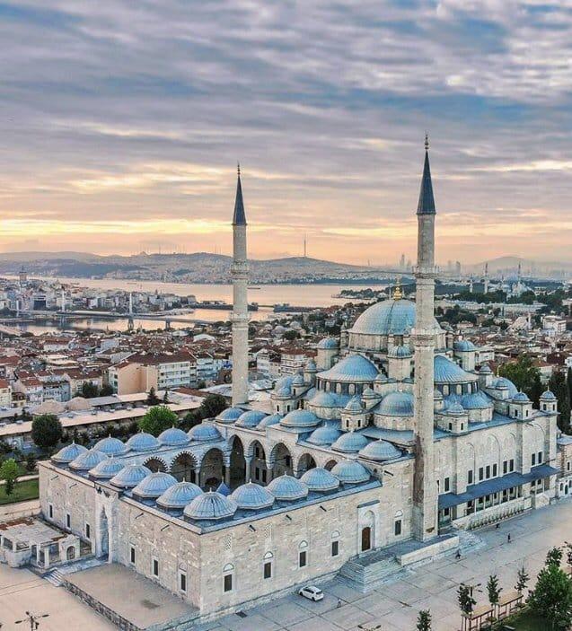افضل منطقة الفاتح افضل منطقة سكن في اسطنبول