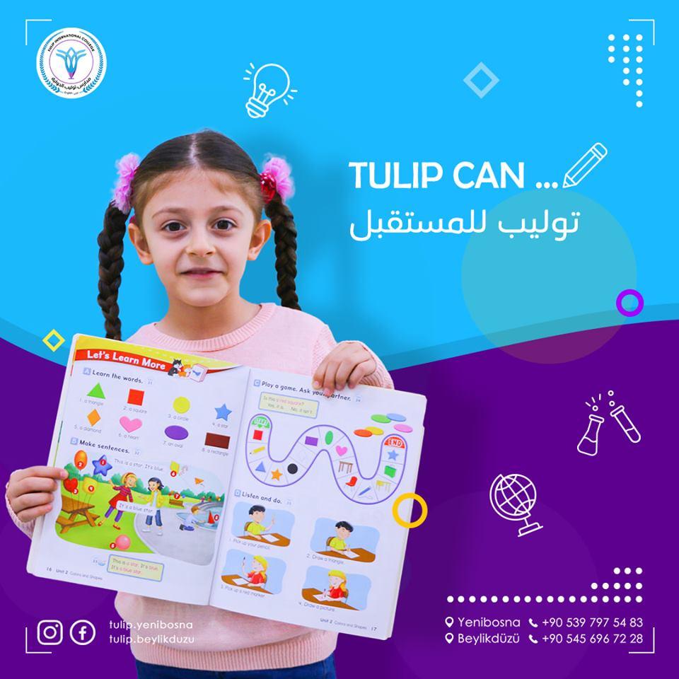 مدارس توليب الدولية