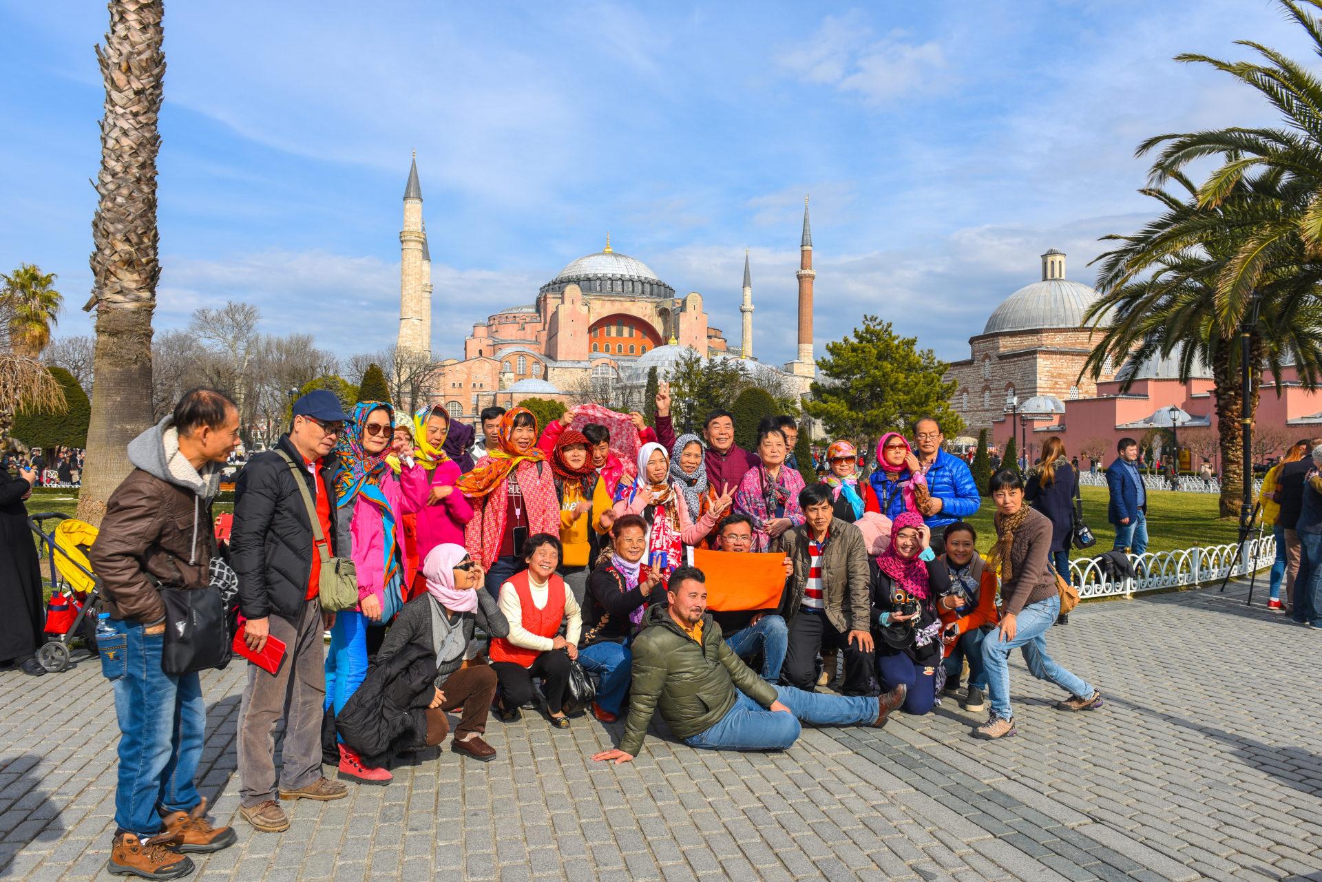 تركيا: ما بين السياحة العائلية وماخفي كان أعظم