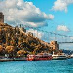 الخريف في اسطنبول