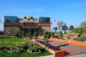 فلوريا افضل الاماكن في اسطنبول