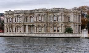 متحف قصر بيلربي
