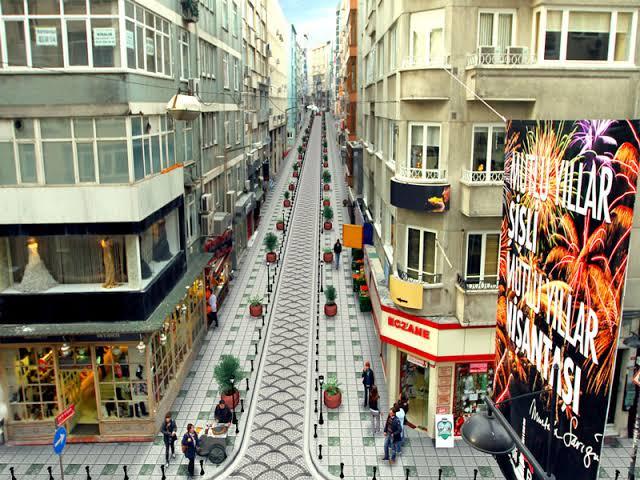 الماركات التركية