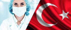السياحة الطبية في تركيا