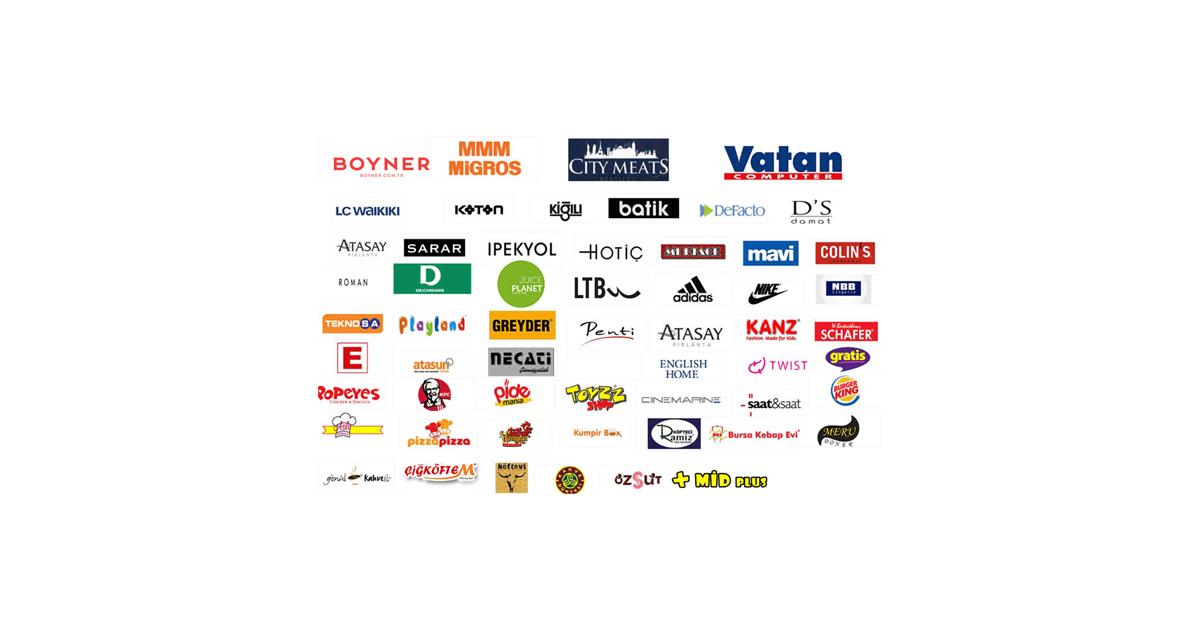 الماركات التركية Trukish Brands