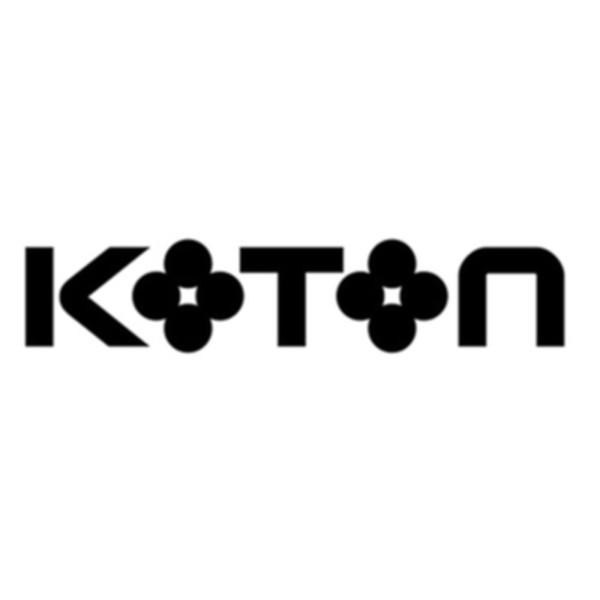 الماركات التركية للملابس Koton
