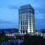 الفنادق في اسطنبول
