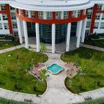 جامعة اتيليم في انقرة
