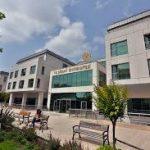 جامعة بيروني في اسطنبول الاوربية
