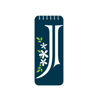 شعار مدارس الياسمين الفلسطينية الدولية