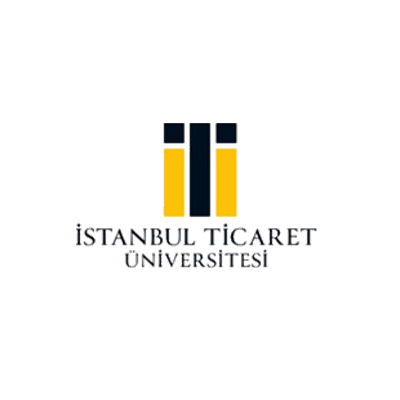 شعار جامعة اسطنبول التجارية