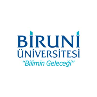 شعار جامعة البيروني