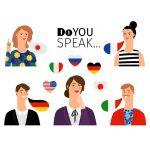 دراسة الترجمة واللغات في تركيا
