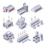 المصانع في تركيا