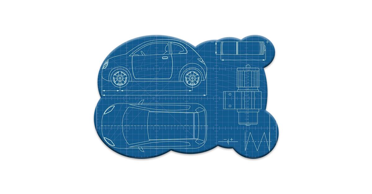 دراسة هندسة السيارات