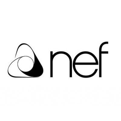 شعار شركة نيف للإنشاءات