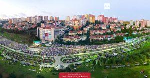 المشاريع العقارية في باشاك شهير