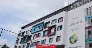 مدارس في بيليك دوزو