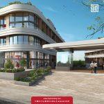 مشروع إن ماري مرمرة InMari Marmara