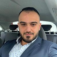 K Shalabi