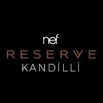 شعار مشروع نيف قنديلي