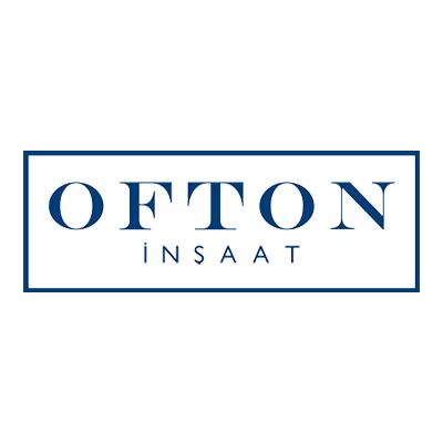 شعار شركة اوفتون للإنشاءات