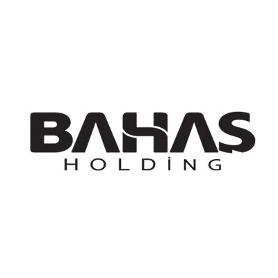 شعار شركة باهاش للإنشاءات