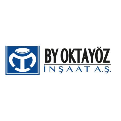 شعار شركة باي أوكتاي أوز للإنشاءات