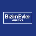 شعار مشروع بيزيم ايفلار غوزيلجي في بيوكشكمجة