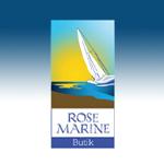 شعار مشروع روز مارينا بوتيك