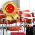 المدارس المعتمدة في تركيا