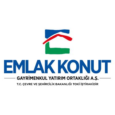 شعار شركة إملاك كونوت