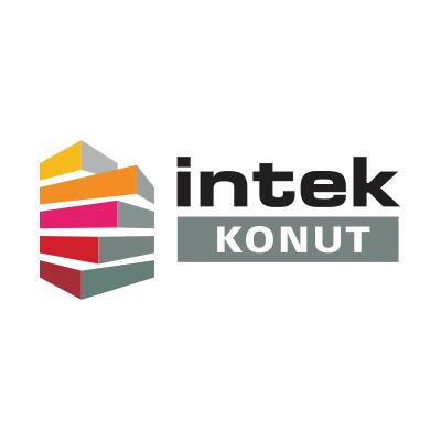 شعار شركة انتك كونوت للإنشاءات