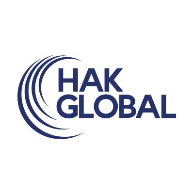 شعار شركة هاك غلوبال للإنشاءات